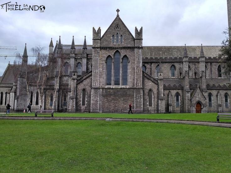 Dublin 08